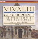 Vivaldi: Sacred Music/Various Artists, English Chamber Orchestra, Vittorio Negri