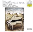 """Beethoven: Piano Concertos Nos.2 & 5 """"Emperor""""/Maurizio Pollini, Wiener Philharmoniker, Eugen Jochum, Karl Böhm"""
