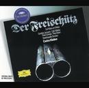 Weber: Der Freischütz (2 CDs)/Staatskapelle Dresden, Carlos Kleiber