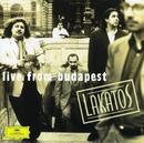 Lakatos - Live From Budapest/Roby Lakatos, Lakatos