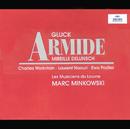 Gluck: Armide (2 CD's)/Les Musiciens du Louvre, Marc Minkowski
