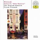 ヴィヴァルディ:協奏曲集/The English Concert, Trevor Pinnock