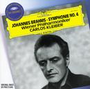 ブラームス:交響曲第4番/Wiener Philharmoniker, Carlos Kleiber