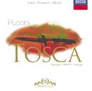 Puccini: Tosca - Highlights/Mirella Freni, Luciano Pavarotti, Sherrill Milnes, The National Philharmonic Orchestra, Nicola Rescigno