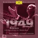 1949 - Ferenc Fricsay/Berliner Philharmoniker, RIAS Symphony Orchestra Berlin, Ferenc Fricsay