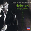 Debussy: Complete Works for Solo Piano Vol.2 - Images, Etudes/Jean-Yves Thibaudet