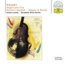 Mozart: Kegelstatt-Trio; Nannerl-Septett; Adagio & Rondo/Ensemble Wien-Berlin, James Levine
