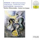 Rossini: 4 String Sonatas; Boccherini: Quintettino/Berliner Philharmoniker, Herbert von Karajan