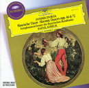 Dvorák: Slavonic Dances Opp.46 & 72/Symphonieorchester des Bayerischen Rundfunks, Rafael Kubelik
