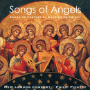 Songs of Angels/New London Consort, Philip Pickett