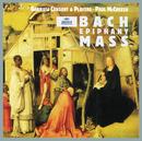 Bach: Epiphany Mass/Gabrieli Consort & Players, Paul McCreesh