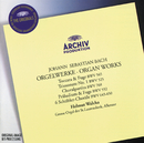 Bach, J.S.: Organ Works/Helmut Walcha