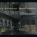 Previn: A Streetcar Named Desire/San Francisco Opera Orchestra, André Previn