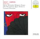 ビゼー:歌劇<カルメン>ハイライト/Metropolitan Opera Orchestra, Leonard Bernstein