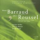 バロー:交響曲第3番/ルーセル:ピアノ協奏曲/Orchestre National De La R T F, Charles Münch, Claude Helffer, Orchestre Des Cento Soli, Serge Baudo