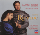 Handel: Rinaldo (Original 1711 Version)/Cecilia Bartoli, David Daniels, The Academy of Ancient Music, Christopher Hogwood
