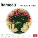 Rameau: Overtures & Suites/Orchestra Of The Age Of Enlightenment, Frans Brüggen