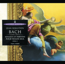 J.S. Bach: Sonates et partitas Volume 2/Yuval Yaron