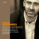 Rachmaninoff: Sonate No.2 Op.36; Moments musicaux/Roger Muraro