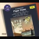 Tchaikovsky: Pique Dame/Orchestre National De France, Mstislav Rostropovich