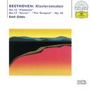 "Beethoven: Piano Sonatas No. 15 ""Pastorale"", No. 17 ""The Tempest"" & No. 18/Emil Gilels"