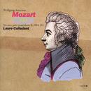 モーツァルト:ピアノ・ソナタ第10-13番/Laure Colladant