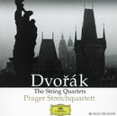 Dvorák: The String Quartets/Prague String Quartet