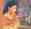 Cecilia Bartoli - The Vivaldi Album/Cecilia Bartoli, Arnold Schoenberg Chor, Il Giardino Armonico, Giovanni Antonini