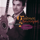 Guitare Baroque/Pierre Laniau