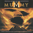 The Mummy - Original Motion Picture Soundtrack/Jerry Goldsmith