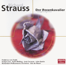Richard Strauss: Der Rosenkavalier (Highlights)/Frederica von Stade, Evelyn Lear, Ruth Welting, José Carreras, Jules Bastin, Rotterdam Philharmonic Orchestra, Edo de Waart