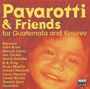 Pavarotti & Friends For The Children Of Guatemala And Kosovo/B.B. King