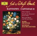 バッハ:カンタータ第II集 第56・106・147番/Festival Strings Lucerne, Münchener Bach-Orchester, Rudolf Baumgartner, Karl Richter