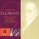 Clementi: Gradus ad parnassum: Intégrale des etudes pour piano/Danielle Laval