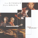 Two Worlds/Renée Fleming, Lee Ritenour, Dave Grusin, Gil Shaham, Julian Lloyd Webber