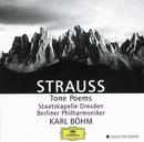 R. Strauss: Tone Poems (3 CDs)/Staatskapelle Dresden, Berliner Philharmoniker, Karl Böhm