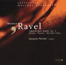 ラヴェル:マ・メール・ロワ、鏡、亡き王女のためのパヴァーヌ、他/Jacques Février, Gabriel Tacchino