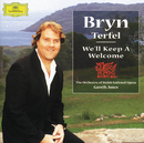 ターフェル~ウェールズに伝わる歌/Bryn Terfel, Orchestra of the Welsh National Opera, Gareth Jones