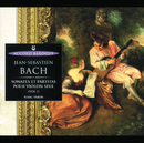 J.S. Bach: Sonates et partitas Volume 1/Yuval Yaron