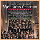 Weihnachts-Oratorium BWV 248 - Hihglights/Barbara Schlick, Yvonne Naef, Christoph Prégardien, Klaus Mertens, Thomanerchor Leipzig, Gewandhausorchester Leipzig, Georg Christoph Biller