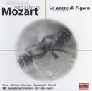 Mozart: Le Nozze di Figaro - Highlights/Mirella Freni, Yvonne Minton, Jessye Norman, Wladimiro Ganzarolli, Ingvar Wixell, BBC Symphony Orchestra, Sir Colin Davis