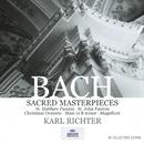Bach, J.S.: Sacred Masterpieces/Münchener Bach-Orchester, Karl Richter