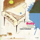 ボエリー:ピアノのための奇想曲/Laure Colladant
