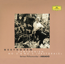 Beethoven: Symphonies Nos.5 & 6/Berliner Philharmoniker, Claudio Abbado