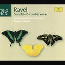 ラヴェル:カンゲンガクキョクゼン/London Symphony Orchestra, Claudio Abbado