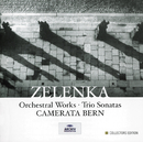 ヤン・ディスマス・ゼレンカ:管弦楽作品集/Alexander van Wijnkoop