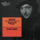 モーツァルト:ピアノ協奏曲第20番、他/Clara Haskil, Winterthur Symphony Orchestra, Henry Swoboda