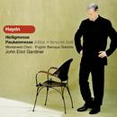 Haydn: Heiligmesse; Paukenmesse (Missa in tempore belli)/The Monteverdi Choir, English Baroque Soloists, John Eliot Gardiner