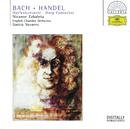 バッハ/ヘンデル:ハープ協奏曲集/Nicanor Zabaleta, Orchestre de Chambre Paul Kuentz, Paul Kuentz