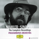 Mahler: The Complete Recordings/Philharmonia Orchestra, Giuseppe Sinopoli